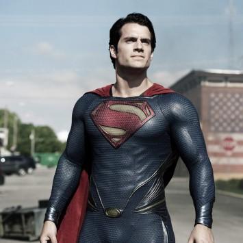 super man w