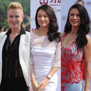 Actresses w