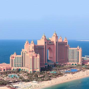Atlantis Dubai w