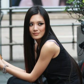 Candice Zhao w