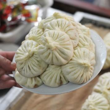 Dumpling w