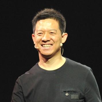 Jia Yueting w
