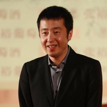 Jia Zhangke w
