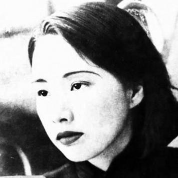 Jiang Qing w