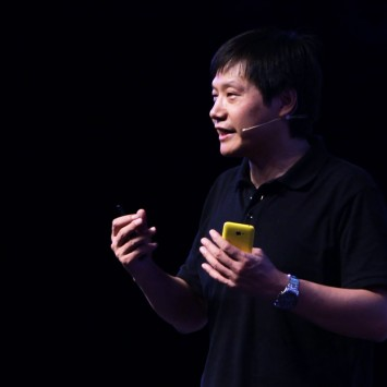CHINA-SMARTPHONES/
