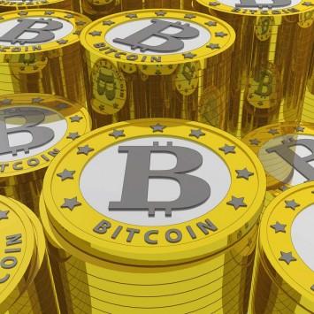 Bitcoin w