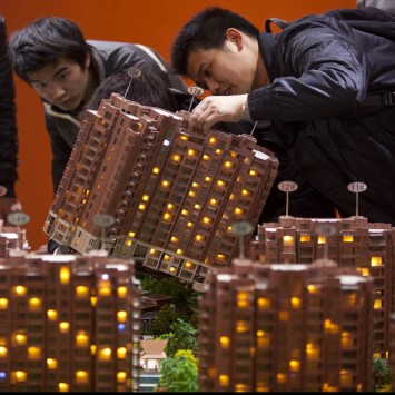 BREAKINGVIEWS-CHINA-ECONOMY
