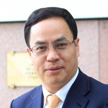 Li Hejun w