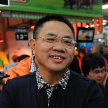 Chen Sheng w