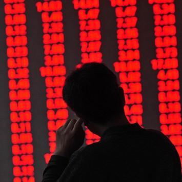 MARKETS-CHINA-STOCKS/CLOSE