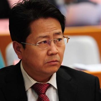 Jiang Bin w