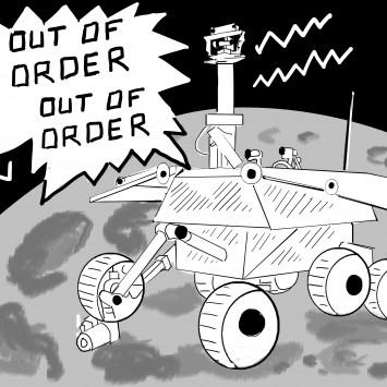 rover w