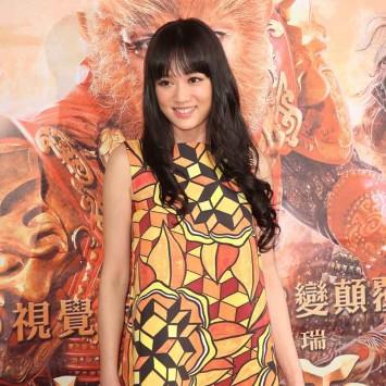 Liu Lu w