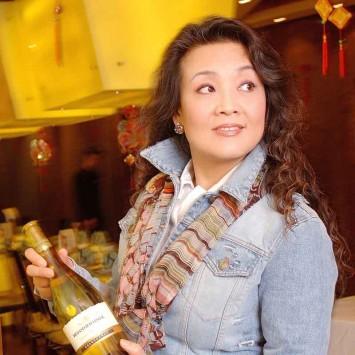 Zhang Lan w