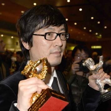 Zhang Yang w