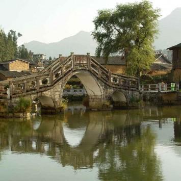 Bridge w