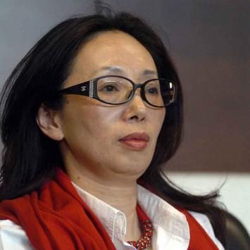 Dai Xiuli w