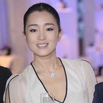 Gong Li w