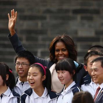 CHINA-USA/OBAMA