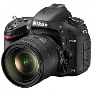 Nikon D600 w