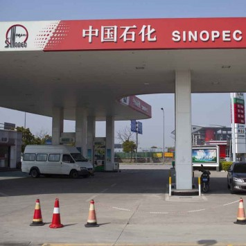 SINOPEC/EARNINGS