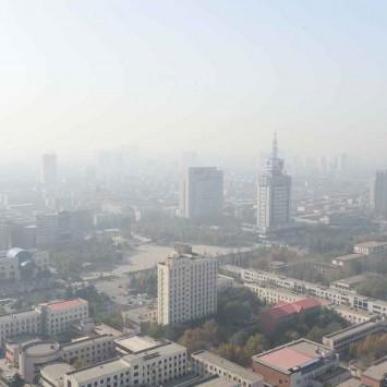 Smog w