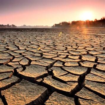 Drought w