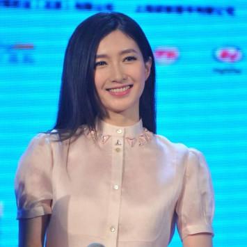 Jiang Shuying w