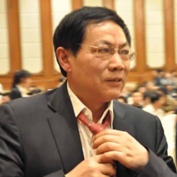 Ren Zhiqiang w