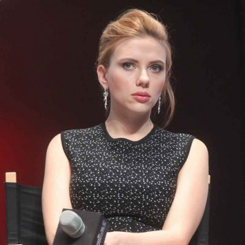 Scarlett Johansson w