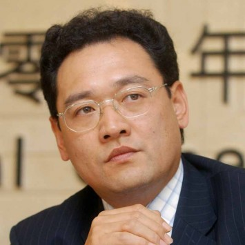 Song Lin w