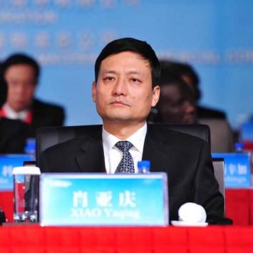 Xiao Yaqing w