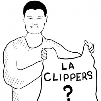 clippers w