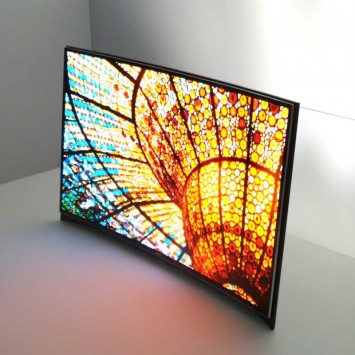LED TV w
