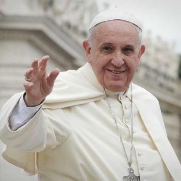 Pope w