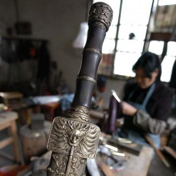 Sword w