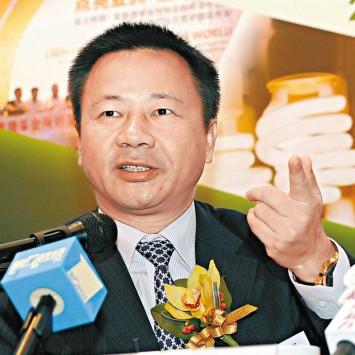 Wu Changjiang w