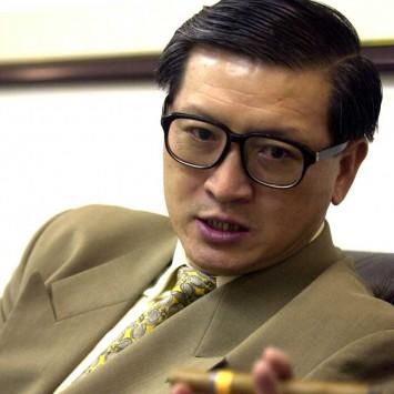 Xu Zengping w