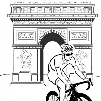 bike w