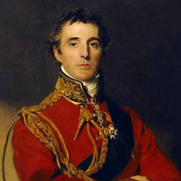 Duke of Wellington w