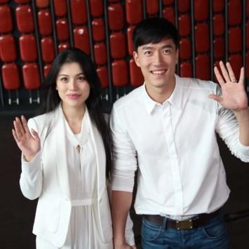 Liu Xiang w