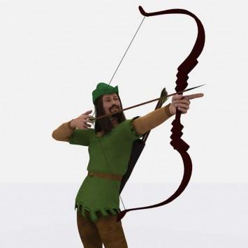 Robin Hood w
