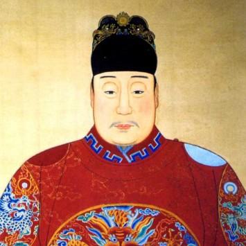 Zhu Yuanzhang w