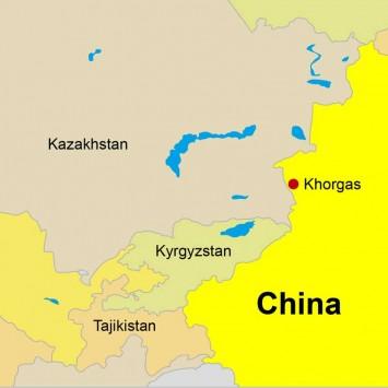 Xinjiang w