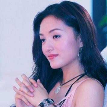 Zhang Lanlan w