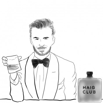 whisky w