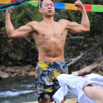 Muscle w
