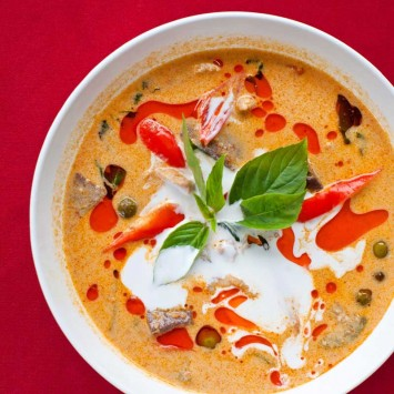 Thai Food w