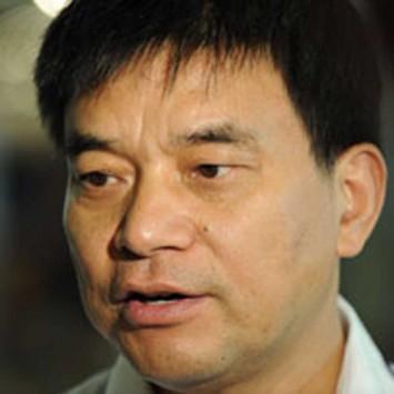 Liu Yonghao w