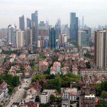 Shanghai w